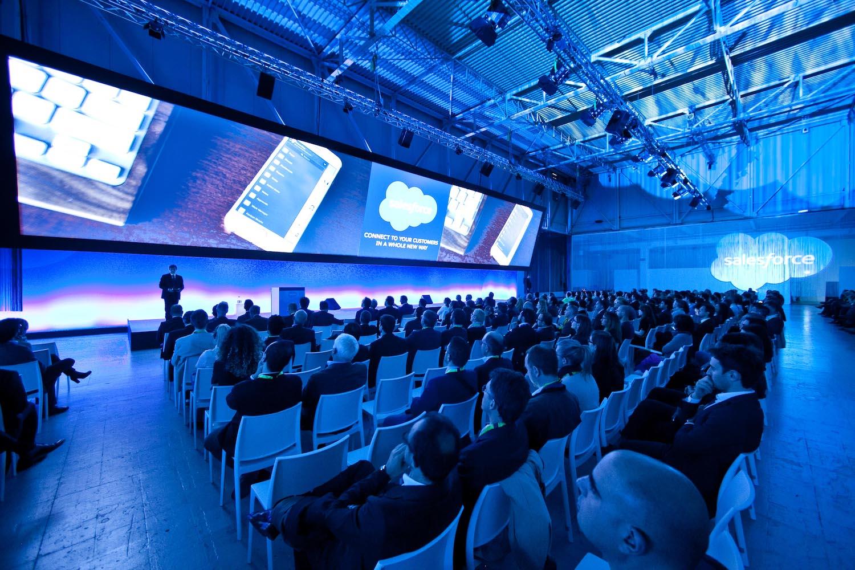 Salesforce Milano Super Studio Più